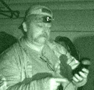 Custer and Fremont County Ghost hunter