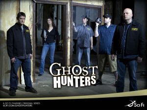 Central and Southern Colorado Ghost Hunters